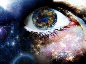 ojos y universo