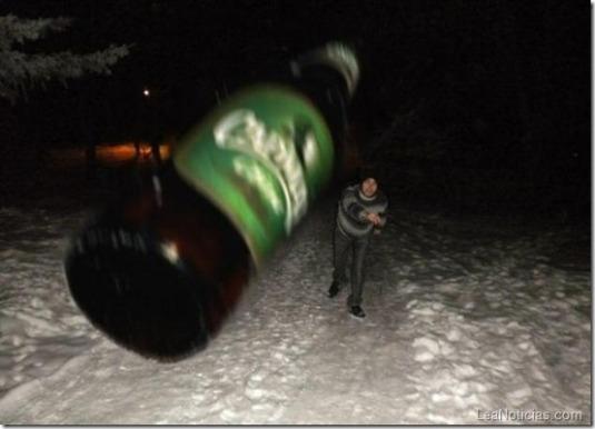 botella-lanzamiento-punteria-