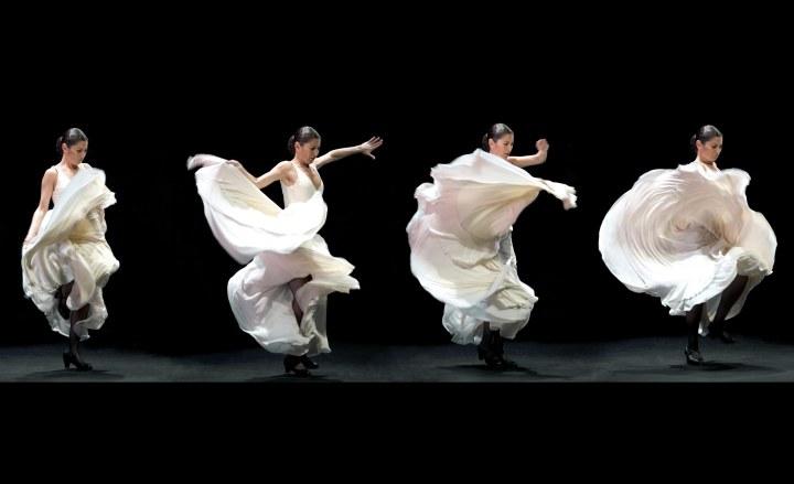 Ballet Flamenco Sara Baras - photo credit Peter Muller