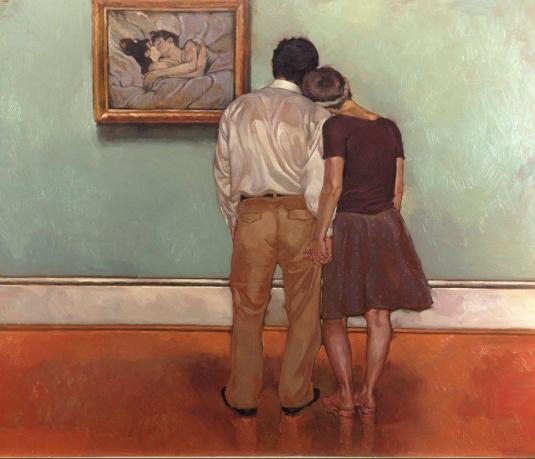 Lovers y Lautrec de Joseph Lorusso